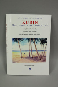 Book - An Explorers Guide to Kubin