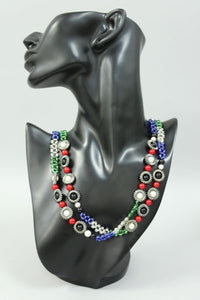 Veronica Keane - Necklace Double