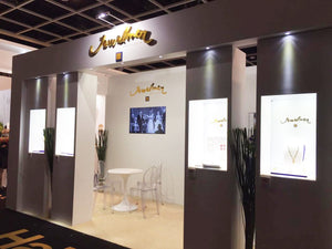 Jewelmer at the Hong Kong International Jewellery Show