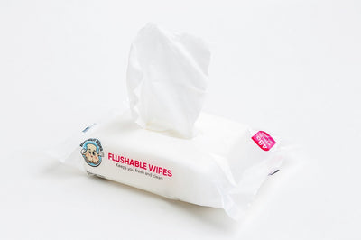 Bum Butt Wet Wipes
