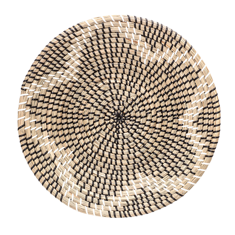 Natural Seagrass Tray