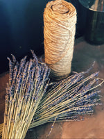 French Provence DrIed Lavender Bunch