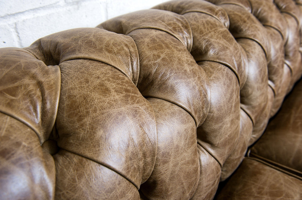 Byron Chesterfield Sofa