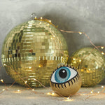 Glitter Protective Eye Bauble