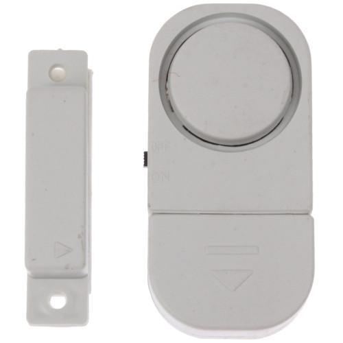 Magnetic Sensor Alarm Door Window Security System RL-9805