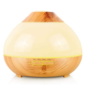 Aromatic 300ml Ultrasonic Essential Oil Diffuser