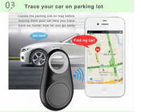 1PC Spy  GPS Tracking Finder Device Auto Car Pets Kids Motorcycle Tracker Track