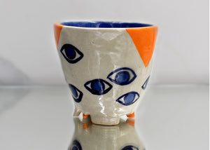 Blue Eyed Cup