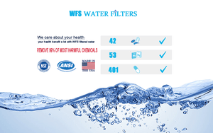 Waterfiltersystem best whilrpool refrigerator water filter