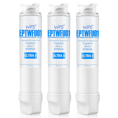 WFS Refrigerator water filter Compatible with Frigidaire EPTWFU01