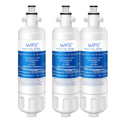 WFS Refrigerator water filter Compatible with LT700P