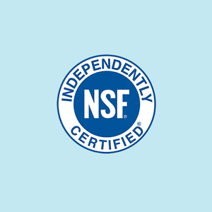 waterfiltersystem refrigerator water filter NSF certified