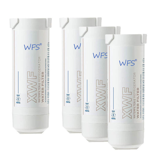 ge refrigerator water filter xwf
