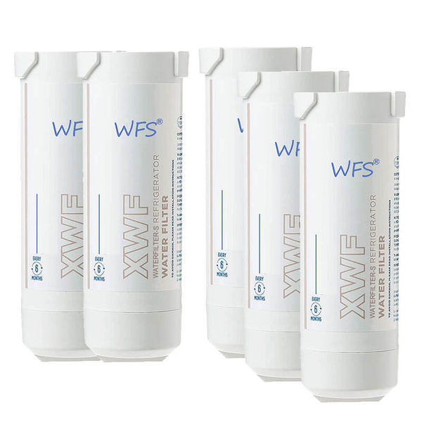 ge xwf water filter replacement