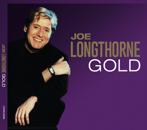 JOE LONGTHORNE 'GOLD' COLLECTION 3 CD SET