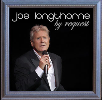 'BY REQUEST' JOE LONGTHORNE MBE AUDIO CD
