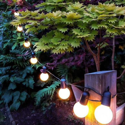 Fancy Fairy Outdoor Garden Tree Decorative Water Proof String LED Light