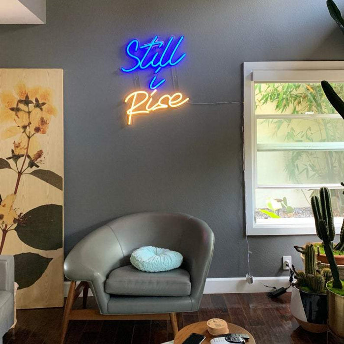 Custom Home Neon Sign | Led Neon Sign, Custom Made, Neon Signs Custom, Bedroom Neon Sign, Led Neon Sign, Custom Led Sign