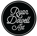 Ryan Dowell Art