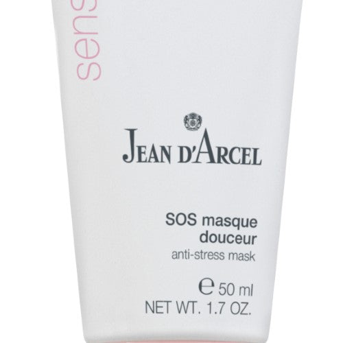 Sensitive SOS masque douceur 50ml