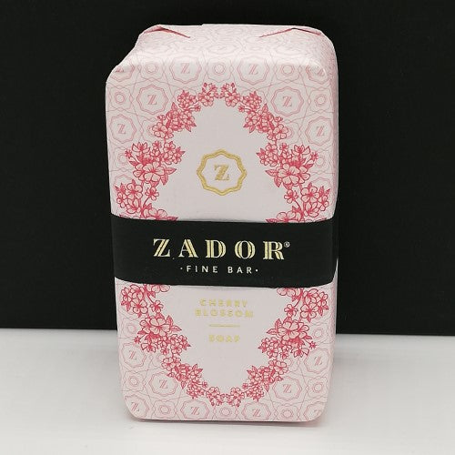 zador fine bar cherry blossom