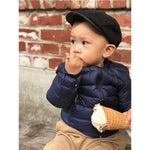 Load image into Gallery viewer, Hunting Cap (Kids) - Black