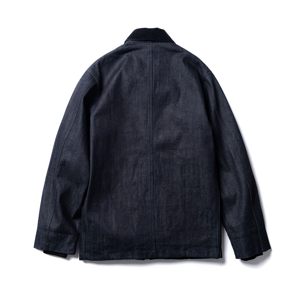 Hunting Jacket - Kaihara