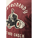 Load image into Gallery viewer, Rod Club Jacket - Burgundy