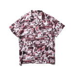 Load image into Gallery viewer, So-Cal Shirt - Burgundy
