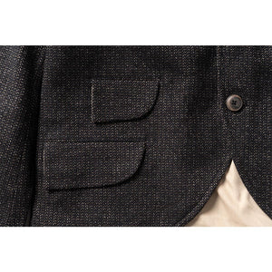 Mr. Swallow Suit - Herringbone