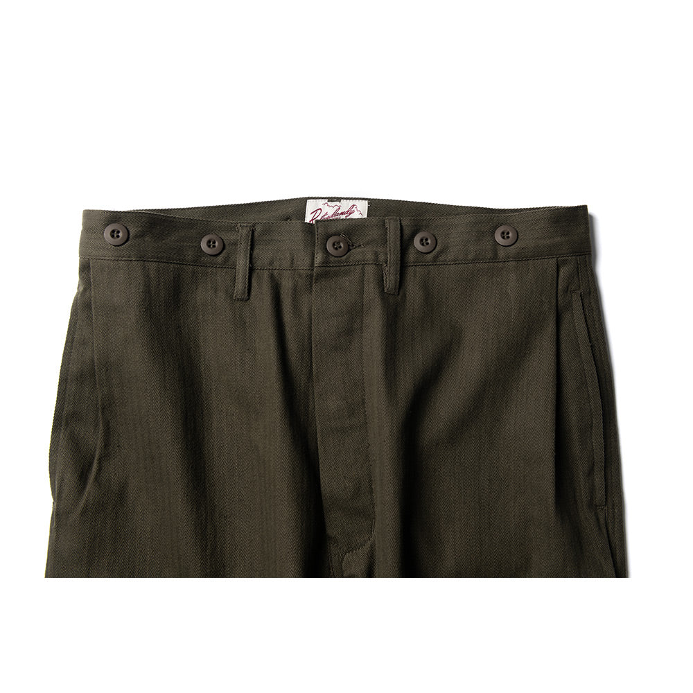 Hunting Trousers - Olive