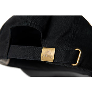 Hunting Cap (Kids) - Black
