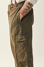 Load image into Gallery viewer, Hunting Trousers - Olive