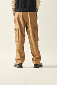 Hunting Trousers - Khaki