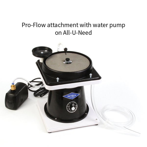 Hi-Tech Diamond All-U-Need Pro-Flow water system pump