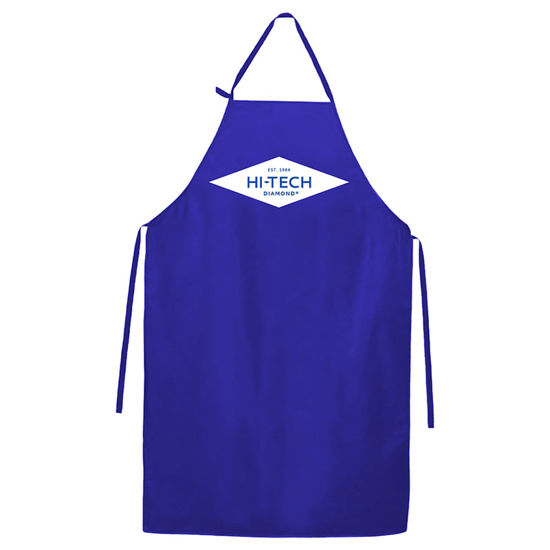 Hi-Tech Diamond apron