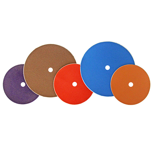 Hi-Tech Diamond diamond smoothing discs