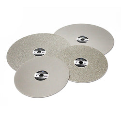 Hi-Tech Diamond electroplated diamond discs