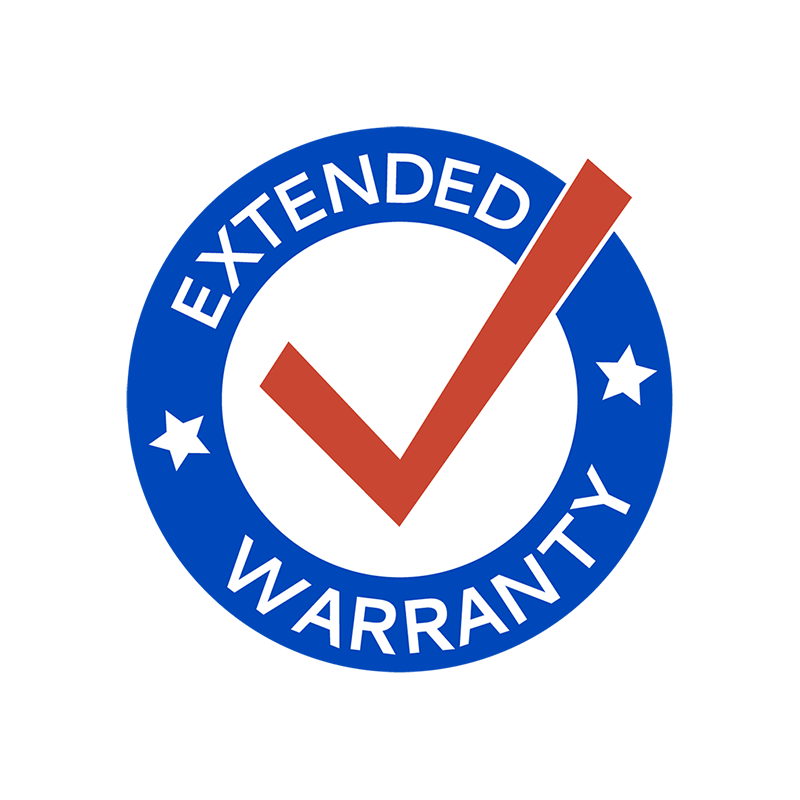 Hi-Tech Diamond extended warranty