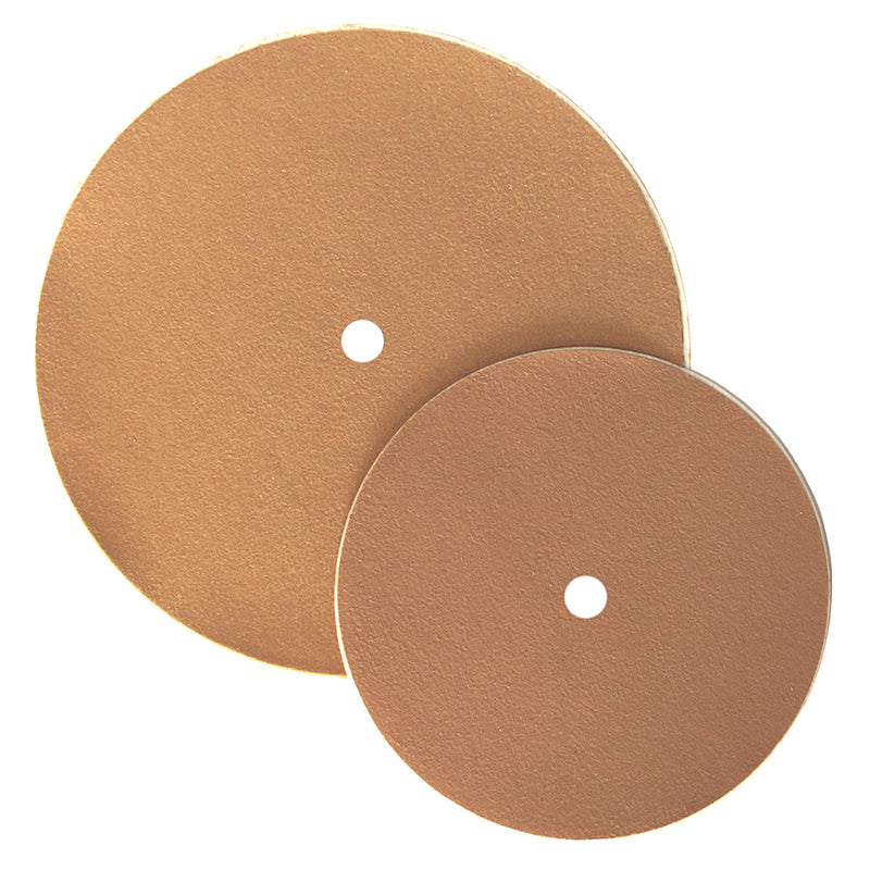 Hi-Tech Diamond Final polishing pads