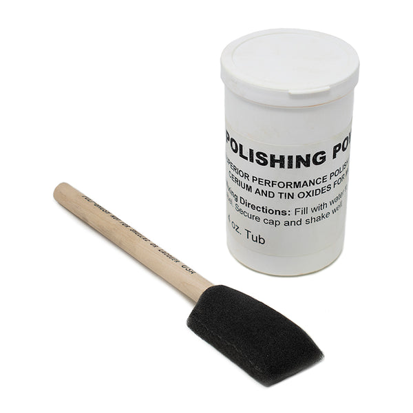 Hi-Tech Diamond polishing powder