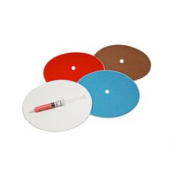 Hi-Tech Diamond rock/mineral disc kits