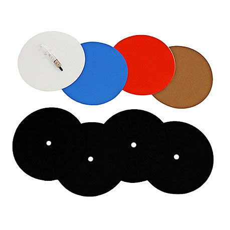 Rock/mineral disc kit