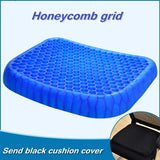 Honeycomb Cushion