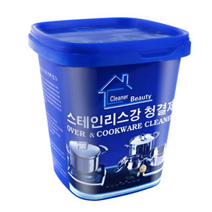 COOKWARE CLEANER PASTE PRO