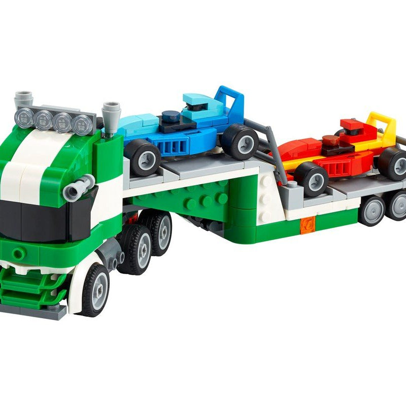 LEGO® Creator 3in1 Race Car Transporter 31113