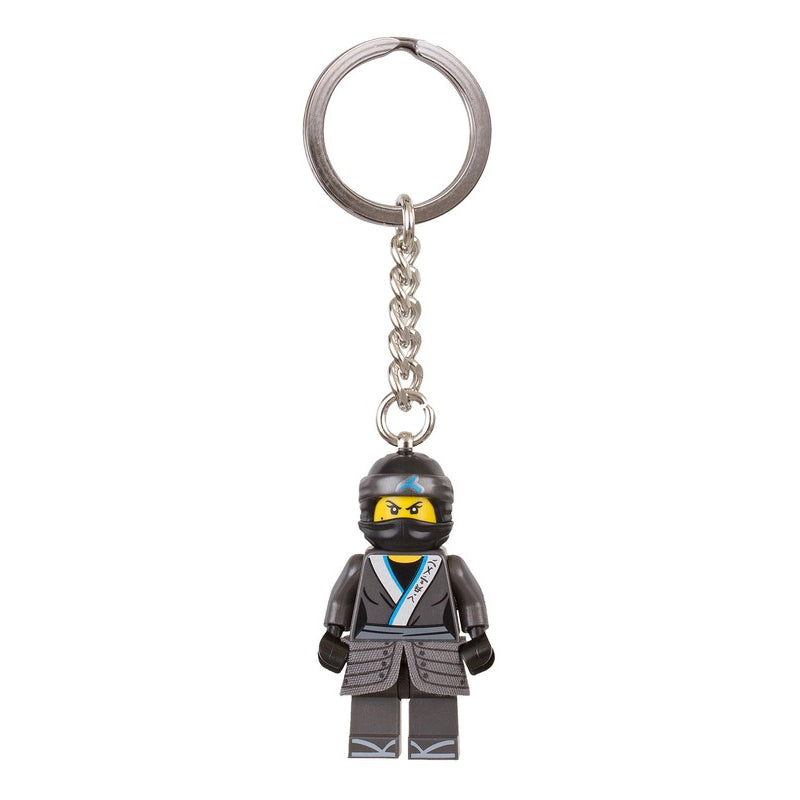 LEGO® NINJAGO® MOVIE™ Nya Key Chain 853699