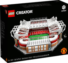 Load image into Gallery viewer, LEGO® Creator Old Trafford Manchester United 10272