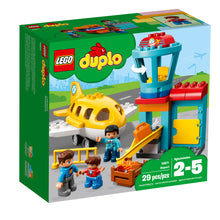 Load image into Gallery viewer, LEGO® DUPLO® Town Airport 10871