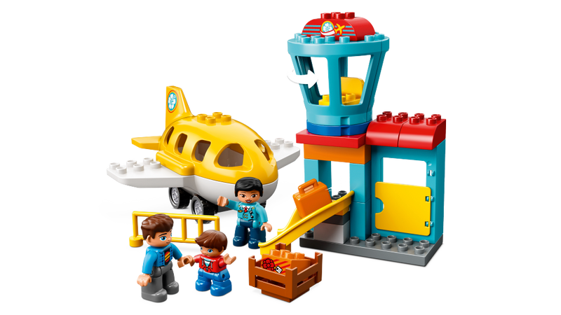 LEGO® DUPLO® Town Airport 10871